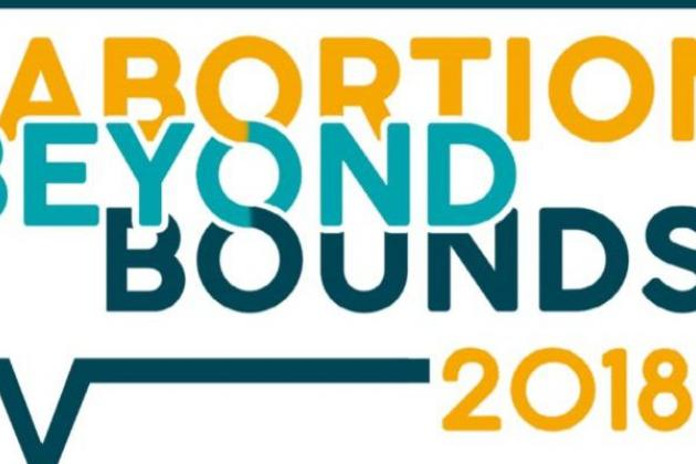 Abortion Beyond Bounds logo